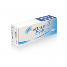 (Acuvue) 1 Day Acuvue Moist