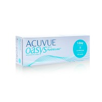 (Acuvue) 1 Day Acuvue Oasys with HydraLuxe