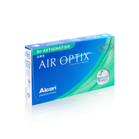 (Alcon) Air Optix for Astigmatism