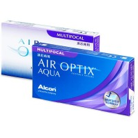 (Alcon) Air Optix Multifocal