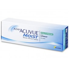 (Acuvue) 1 Day Acuvue Moist Multifocal